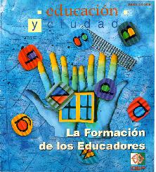 Revista Educación y Ciudad 1